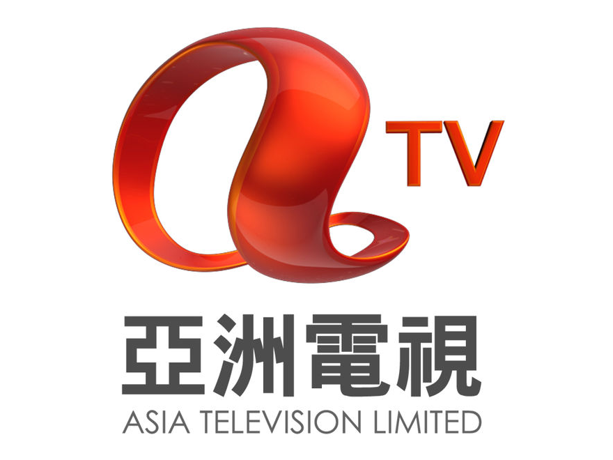 ATV logo and wordmark