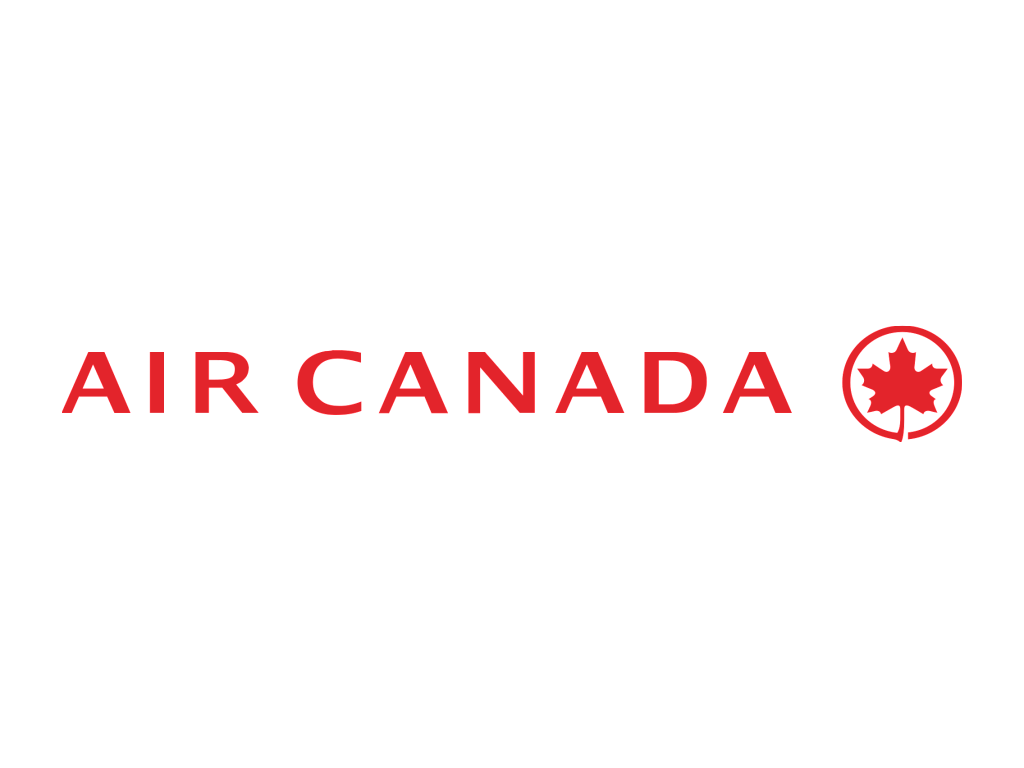 Air_Canada logo and wordmark