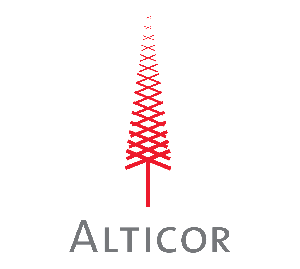 Alticor logo and wordmark