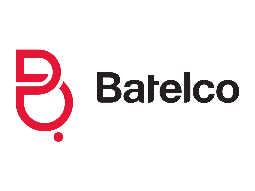 Batelco logo and wordmark