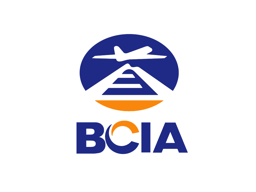 Bcia logo and wordmark