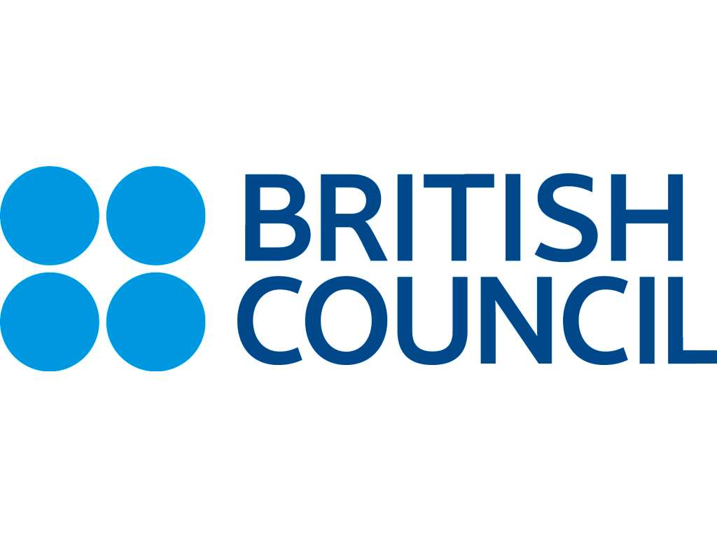 British Council logo and wordmark
