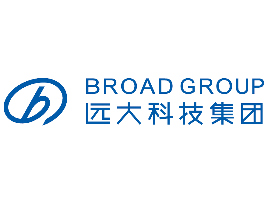 Broad Group logo and wordmark