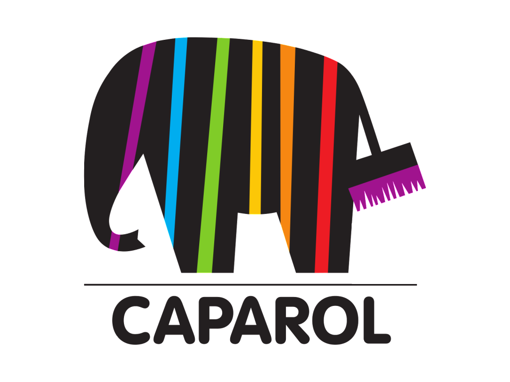 Caparol_logo-and-wordmark