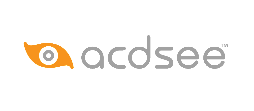 acdsee-logo and wordmark