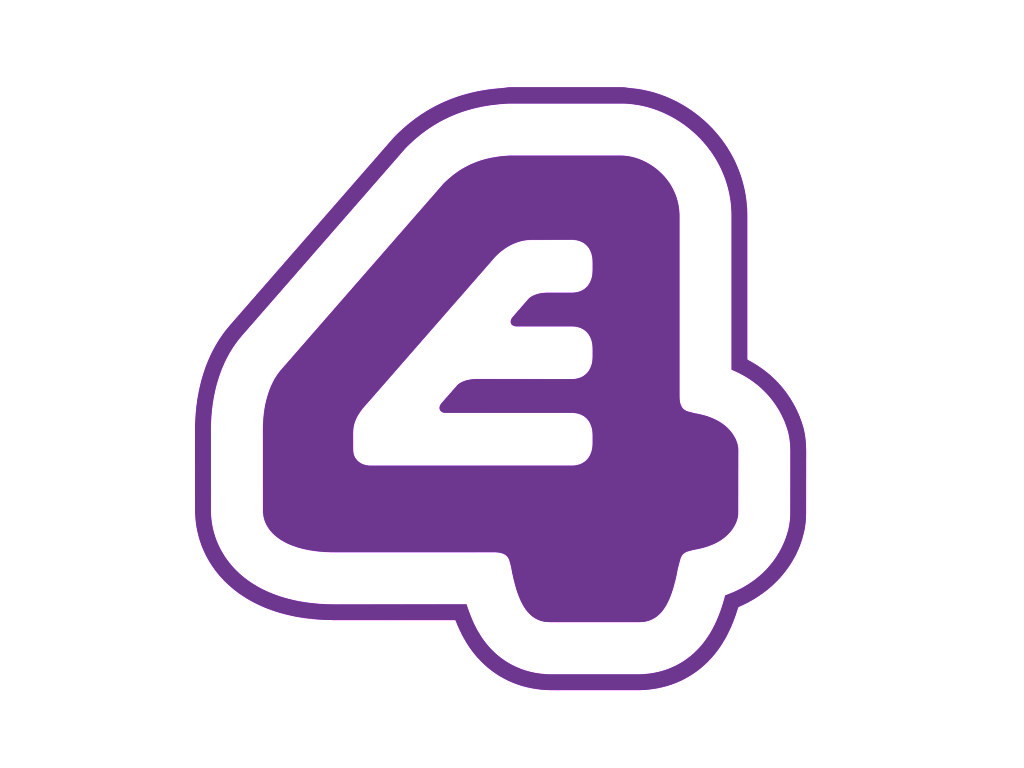 Channel 4 E4 logo