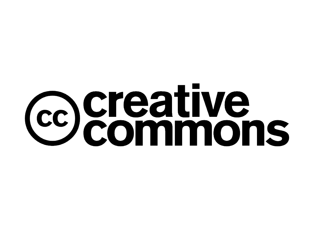 Creative Commons logo ans wordmark