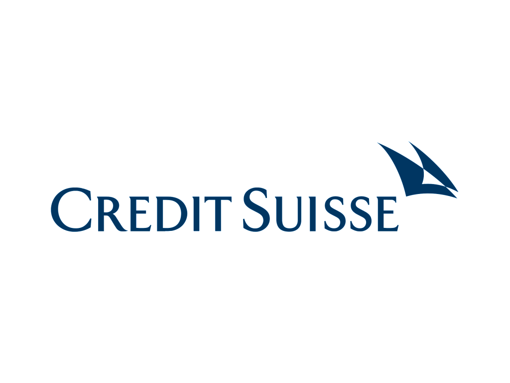 Credit Suisse Logo and Wordmark