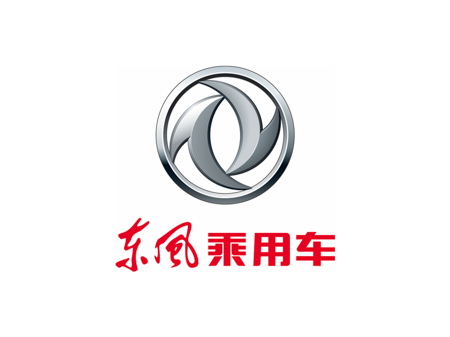 Dongfeng Passenger Vehicle logo