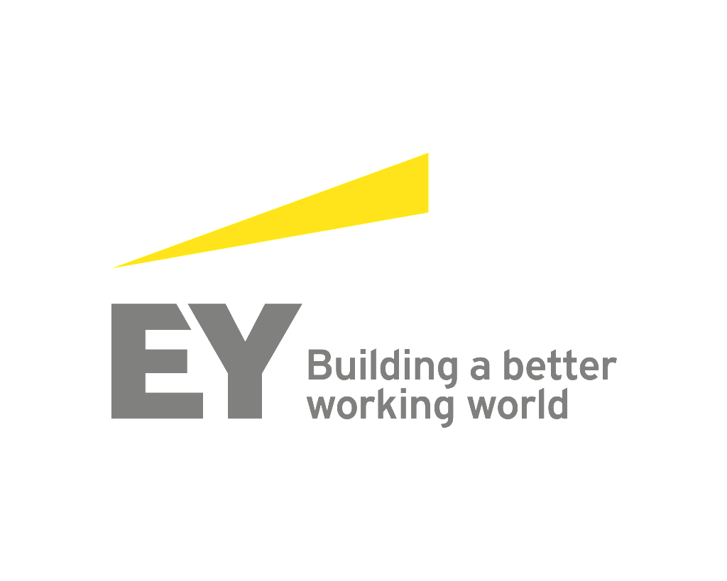 EY logo horizontal