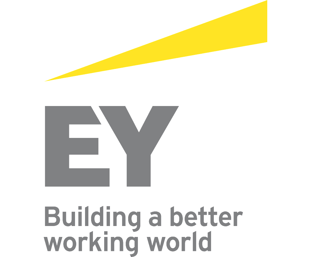 EY logo vertical