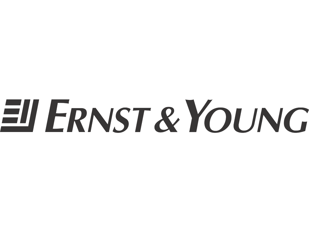 Ernst Young logo