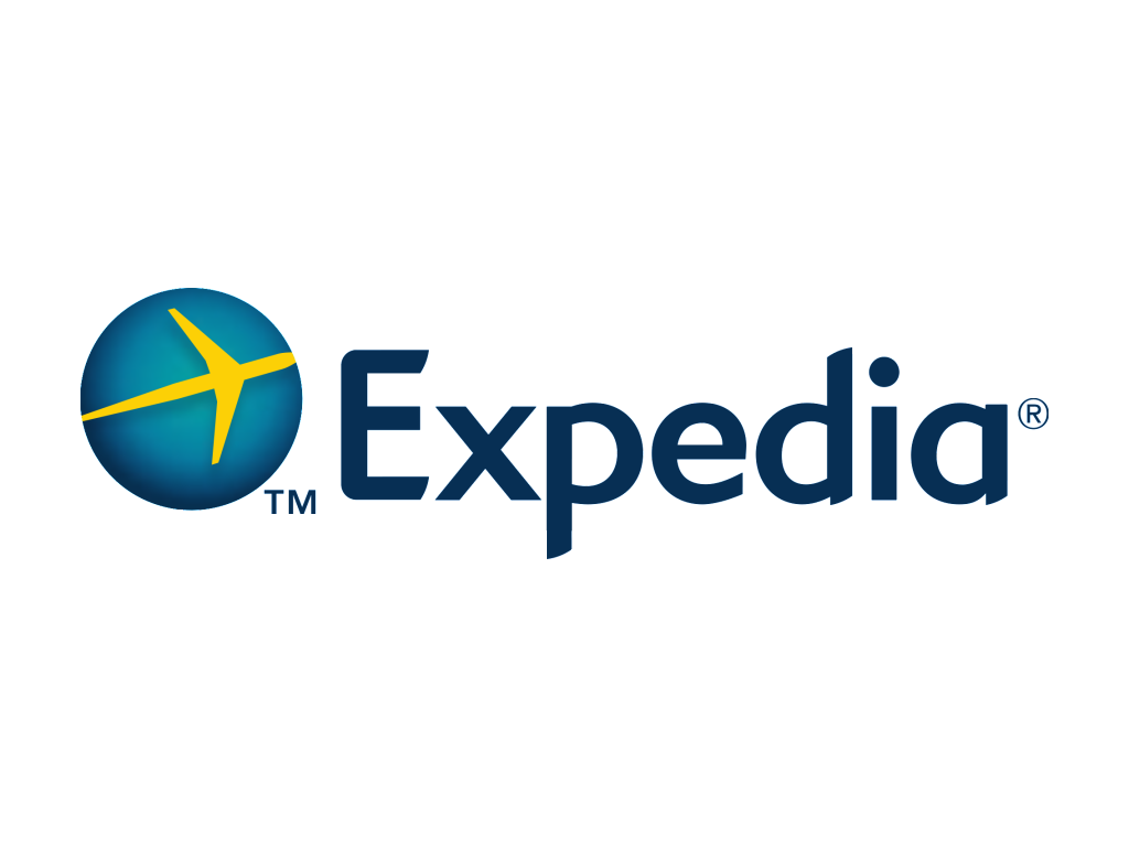 Expedia logo old