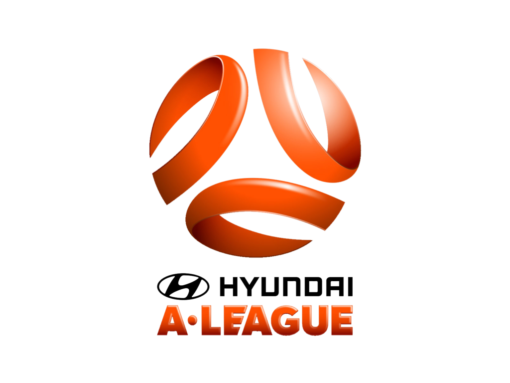 A League Logo Logok