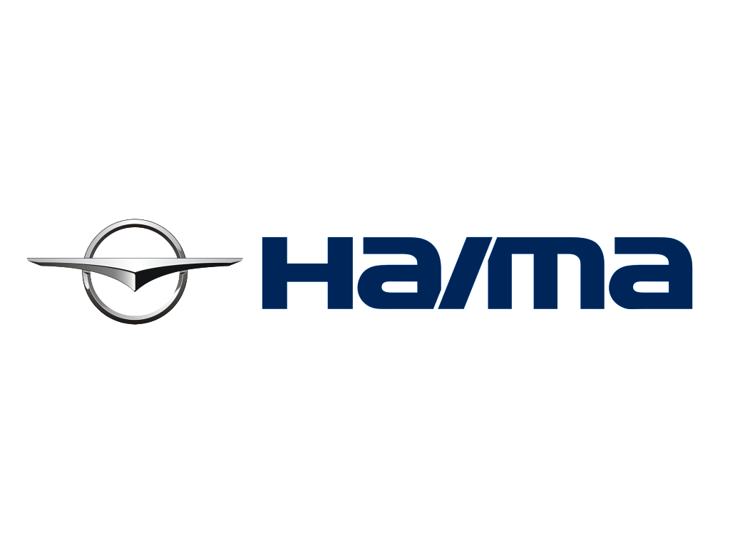 Haima logo and wordmark