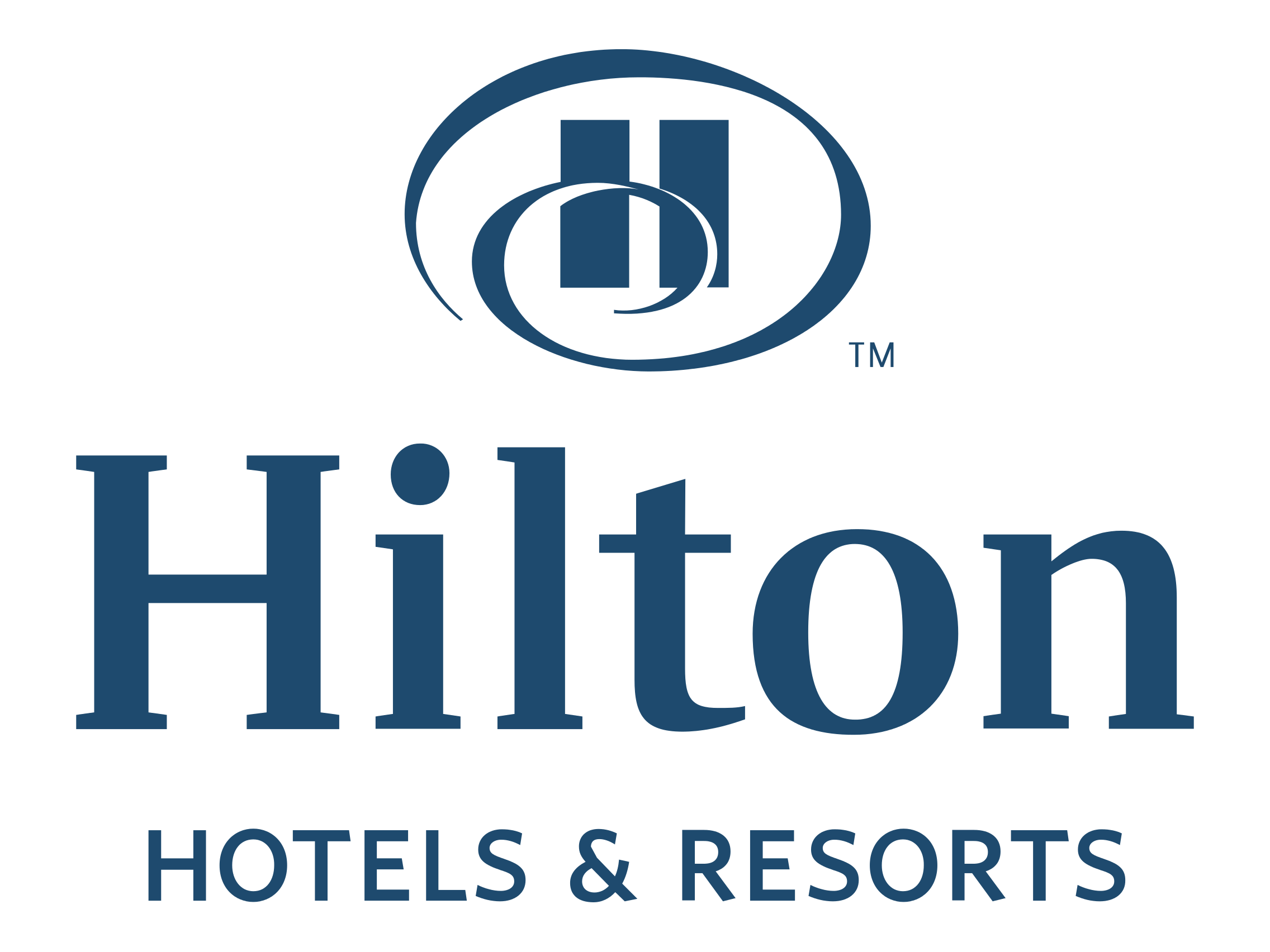 Hilton, Hilton Hotels is an international chain of full service hotels ...