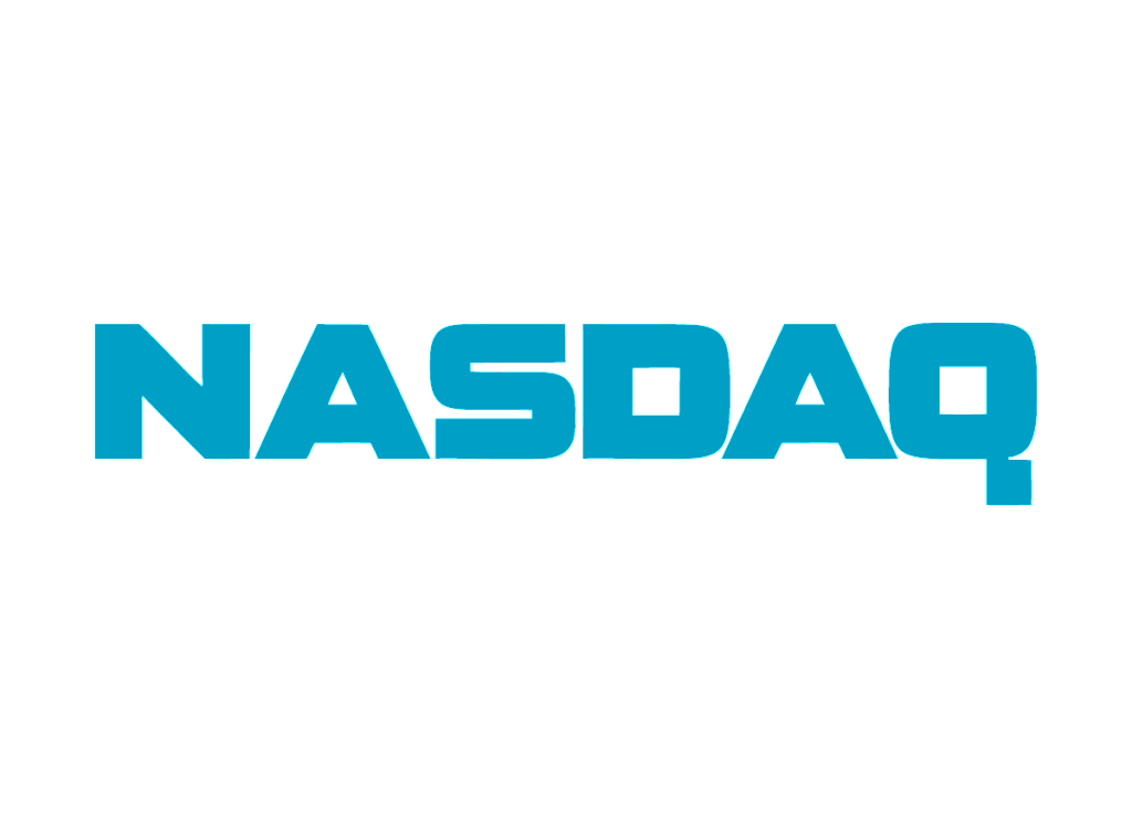 Nasdaq-logo old wordmark