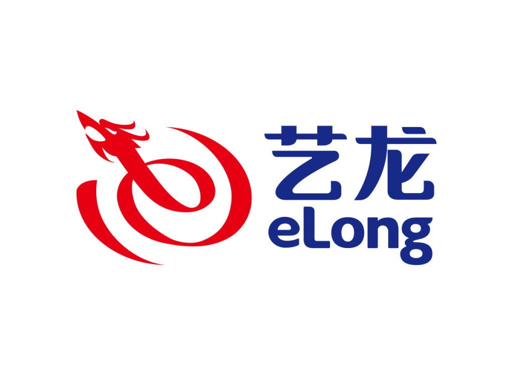 elong logo and wordmark