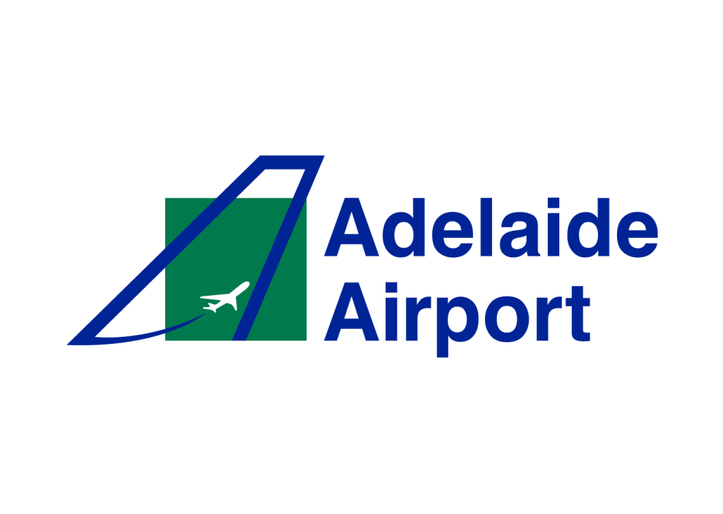 Adelaide Airport logo old