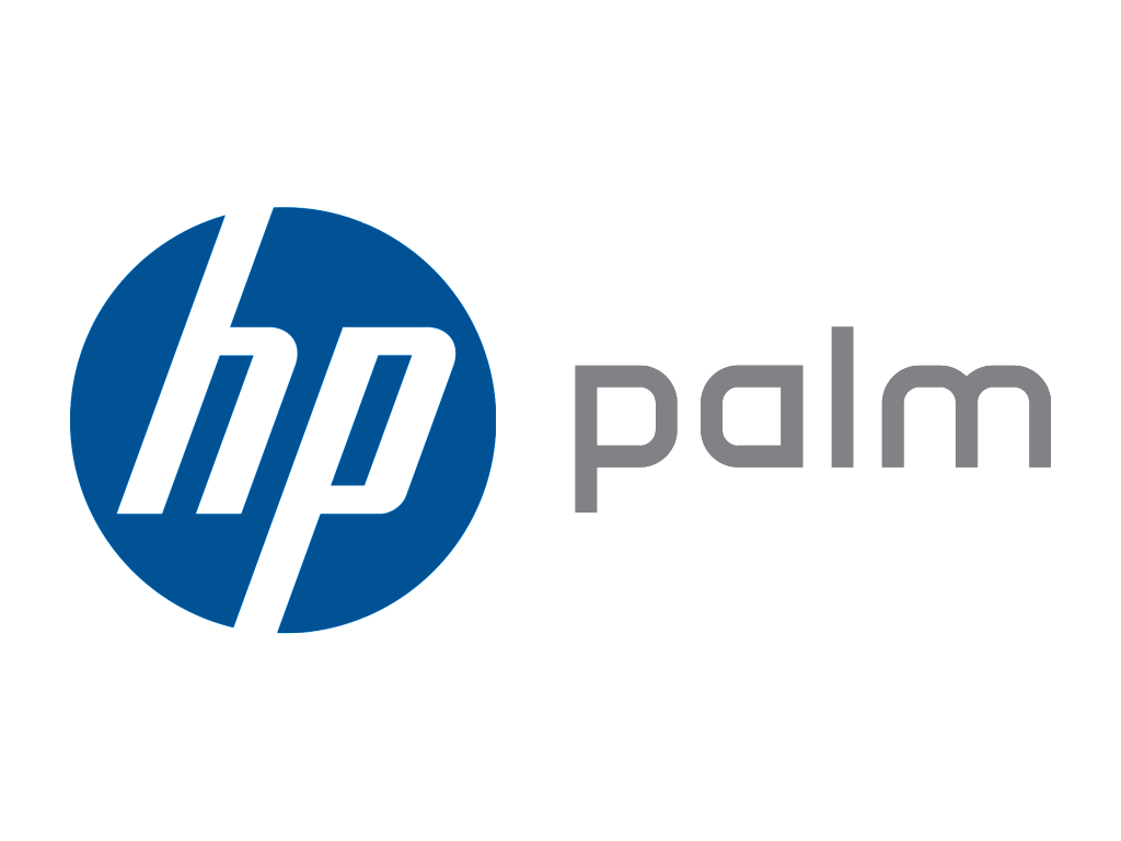 HP_Palm logo