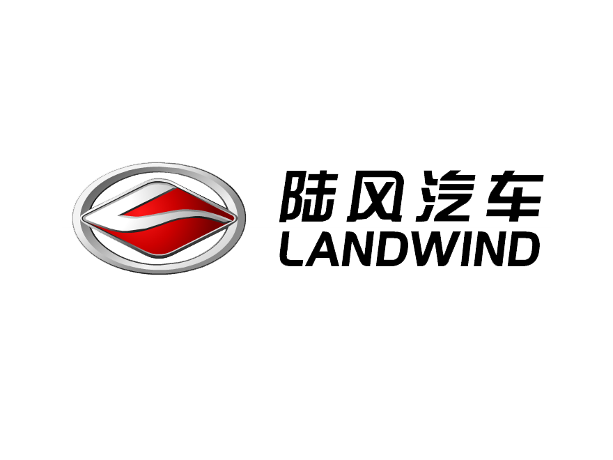 Landwind logo Chinese name