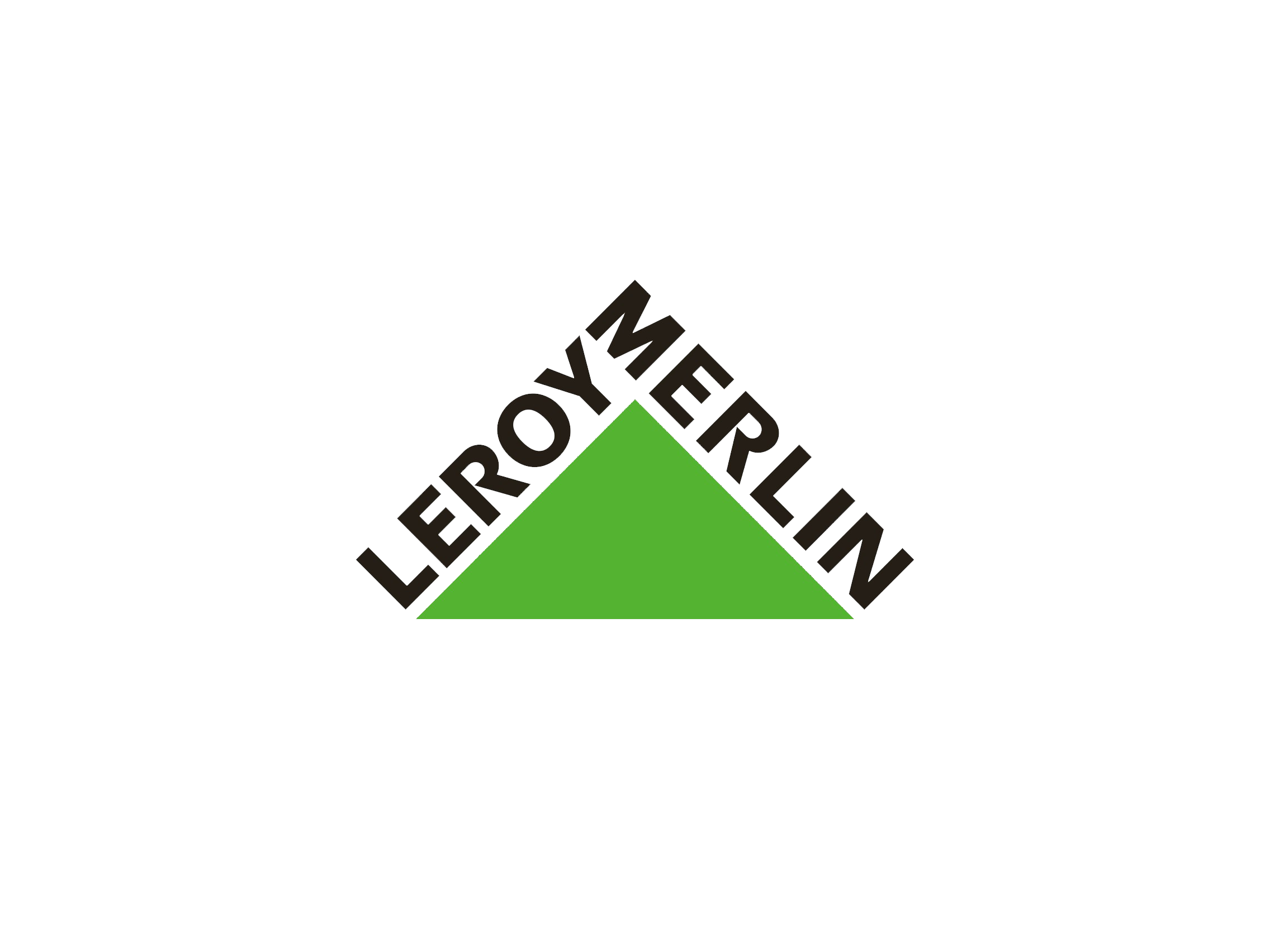 Leroy merlin logo logok for Leroy merlin merlin