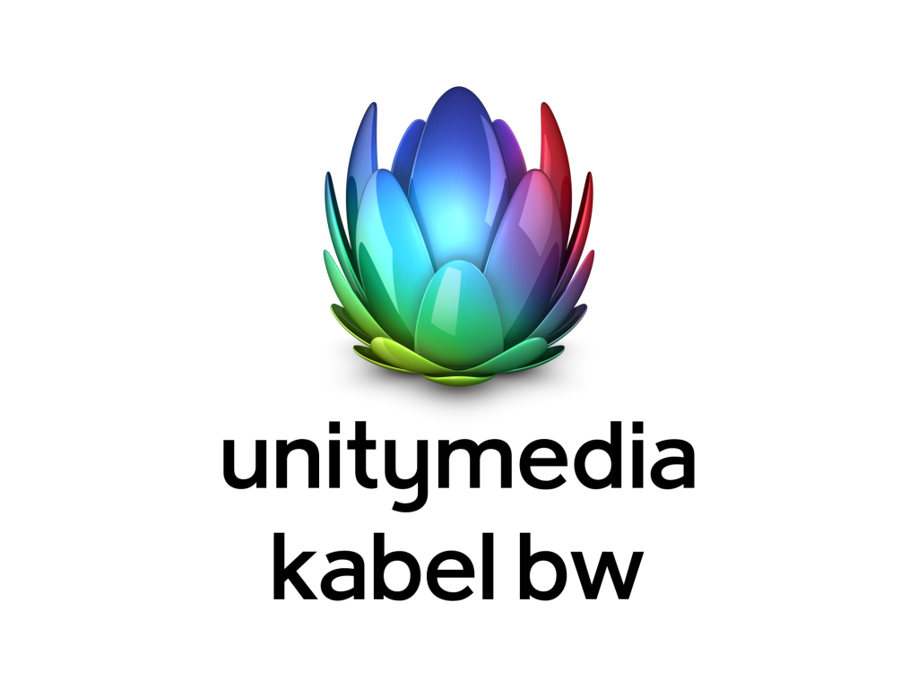 Liberty Global logo unitymedia kabel bw