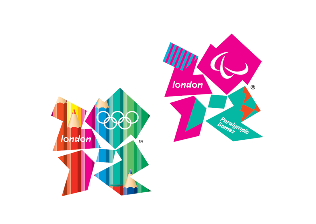 London olympic-logo-education