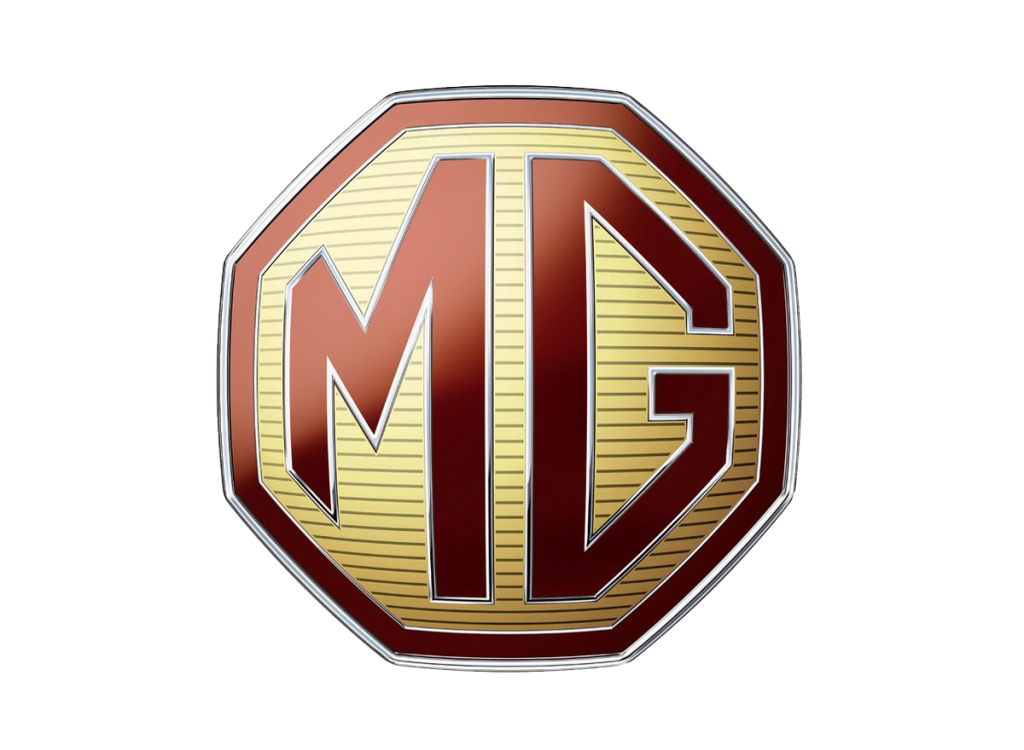MG logo old
