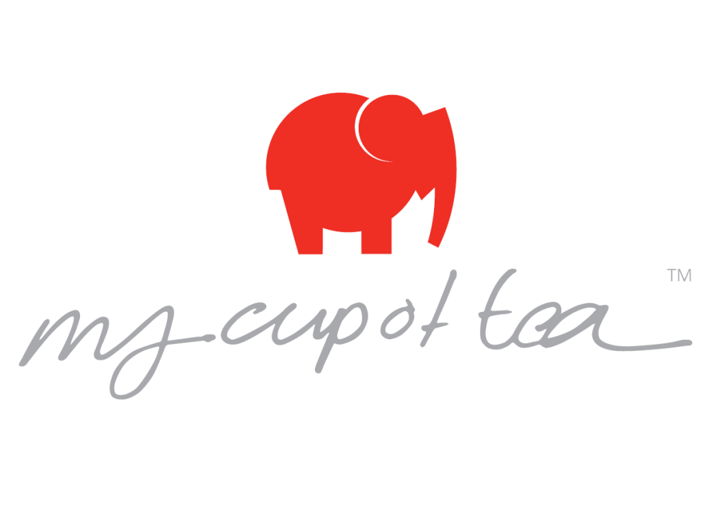 My Cup of Tea logo