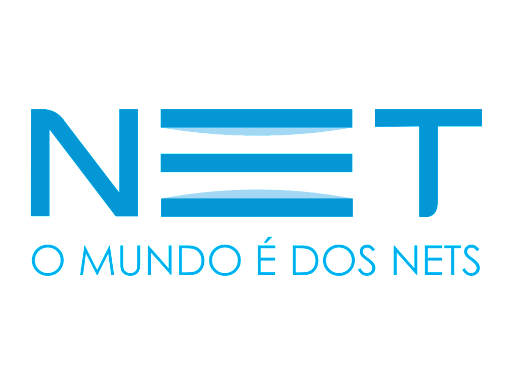 Net logo wordmark