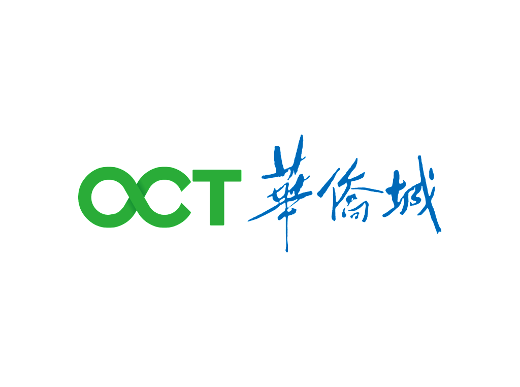 Overseas Chinese Town logo