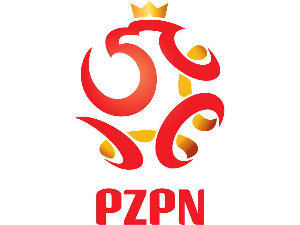 PZPN logo wordmark