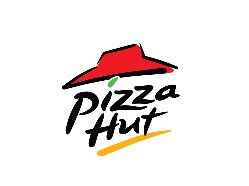PizzaHut logo old
