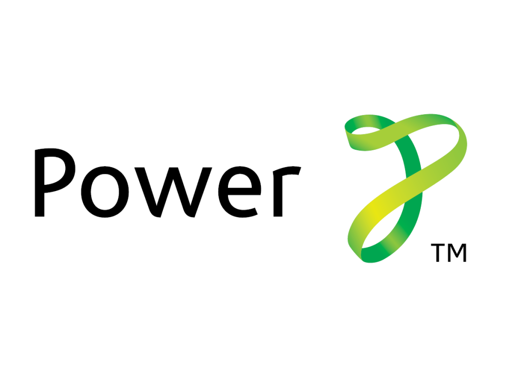 Power.org logo wordmark