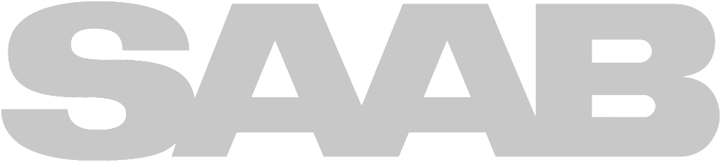 Saab Automobile logo wordmark