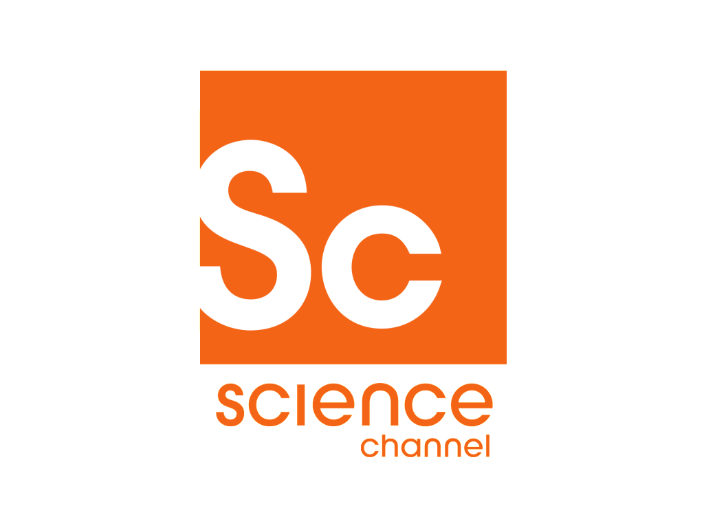 science channel logo logok