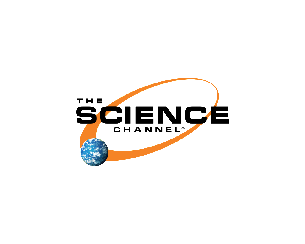 Science Channel logo original