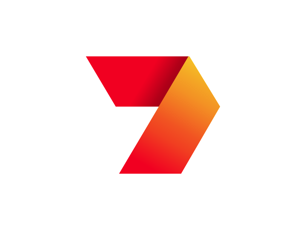 Seven Network logo previous