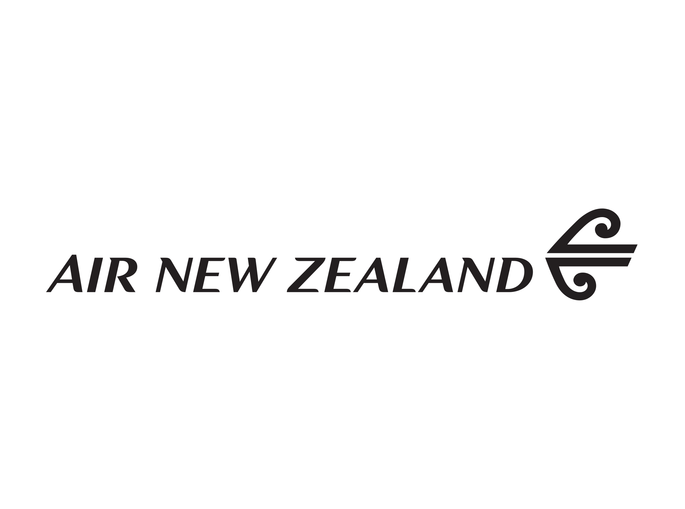 Air New Zealand photo