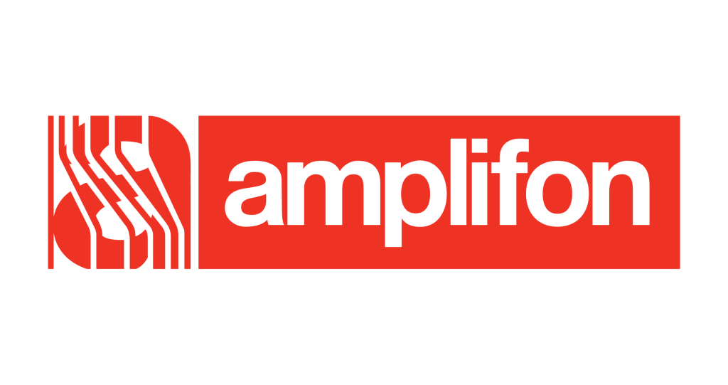 Amplifon logo old