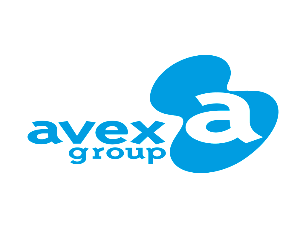 Avex group logo
