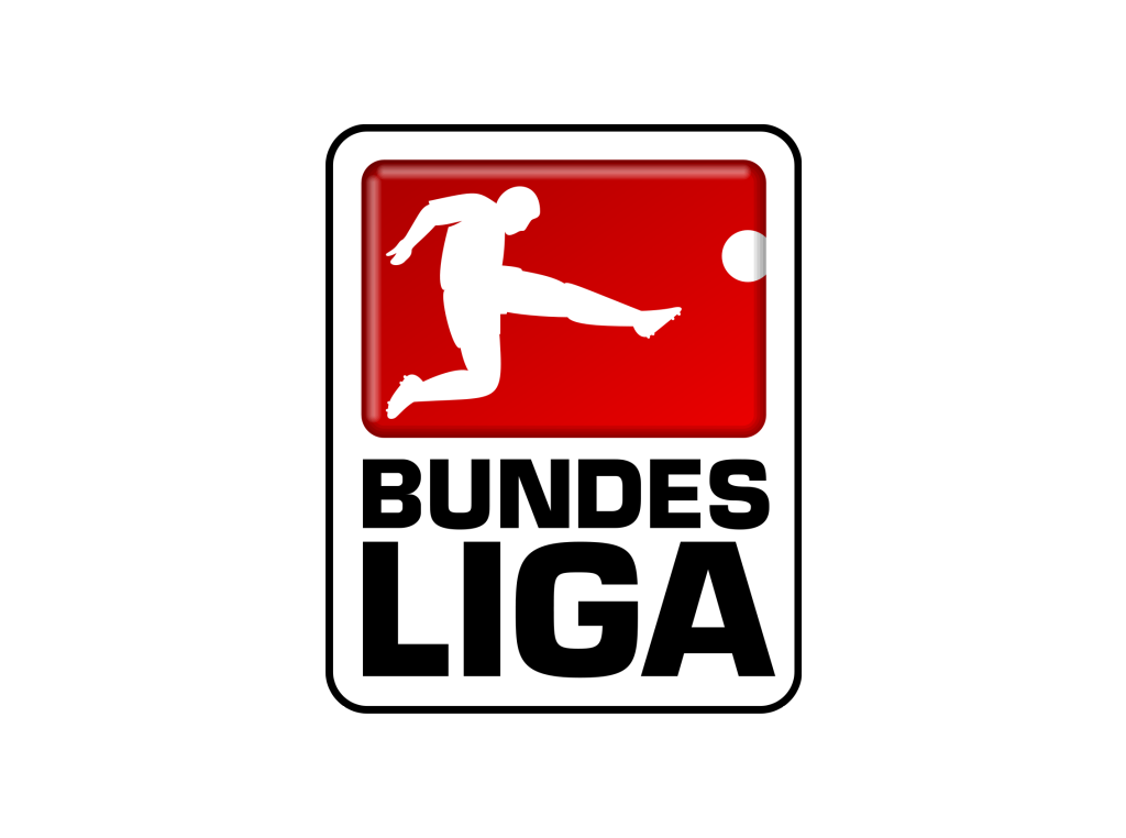 Bundesliga logo old
