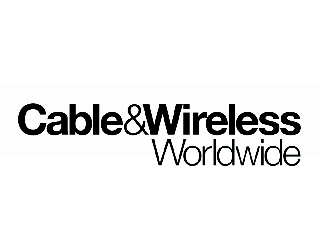 Cable&Wireless Worldwild logo