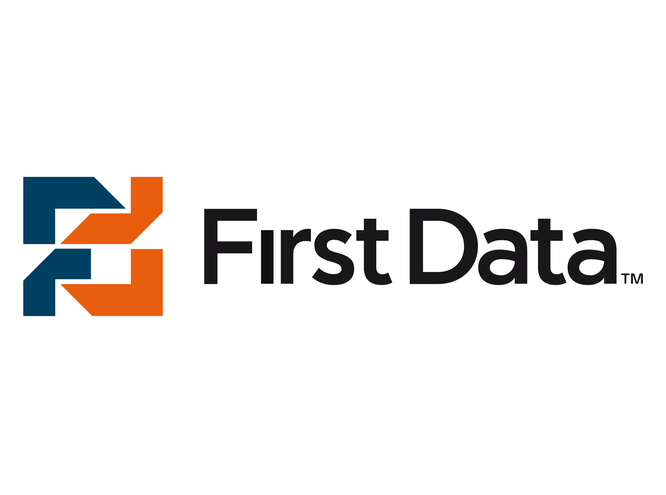 Image result for First Data Logo