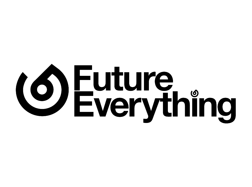 Future Everything logo wordmark