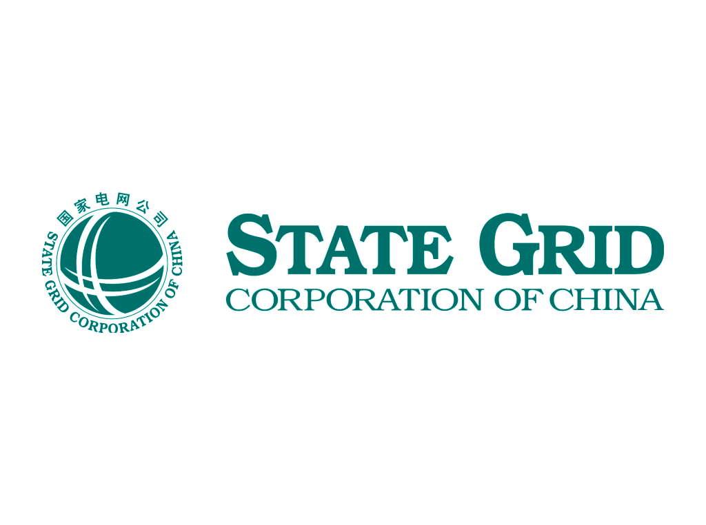State Grid Corporation logo