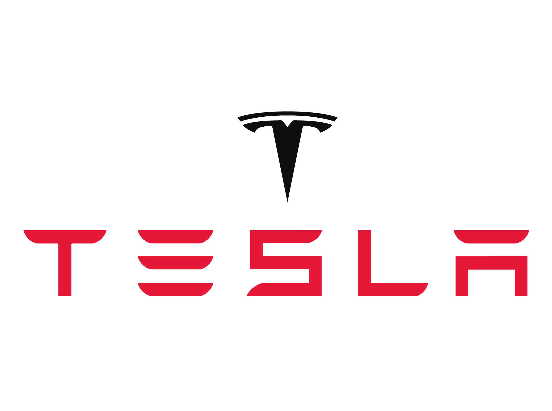 Tesla Logo Download Tesla Vector Logo Svg From Logotyp Us