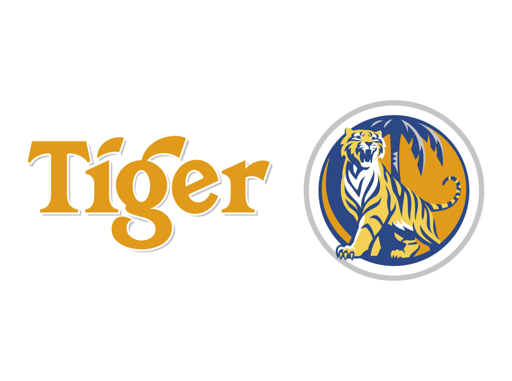 Tiger beer logo