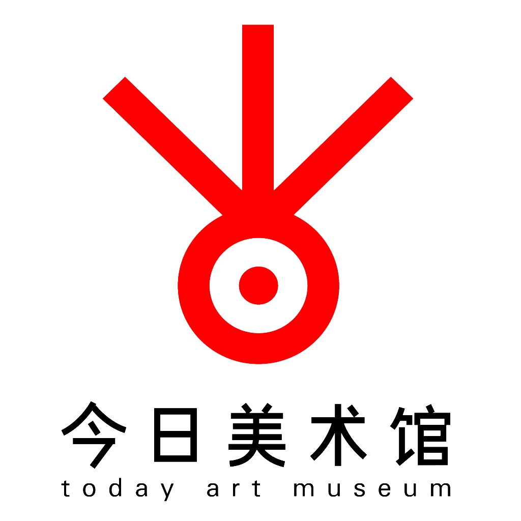 Today Art Museum logo Chinese